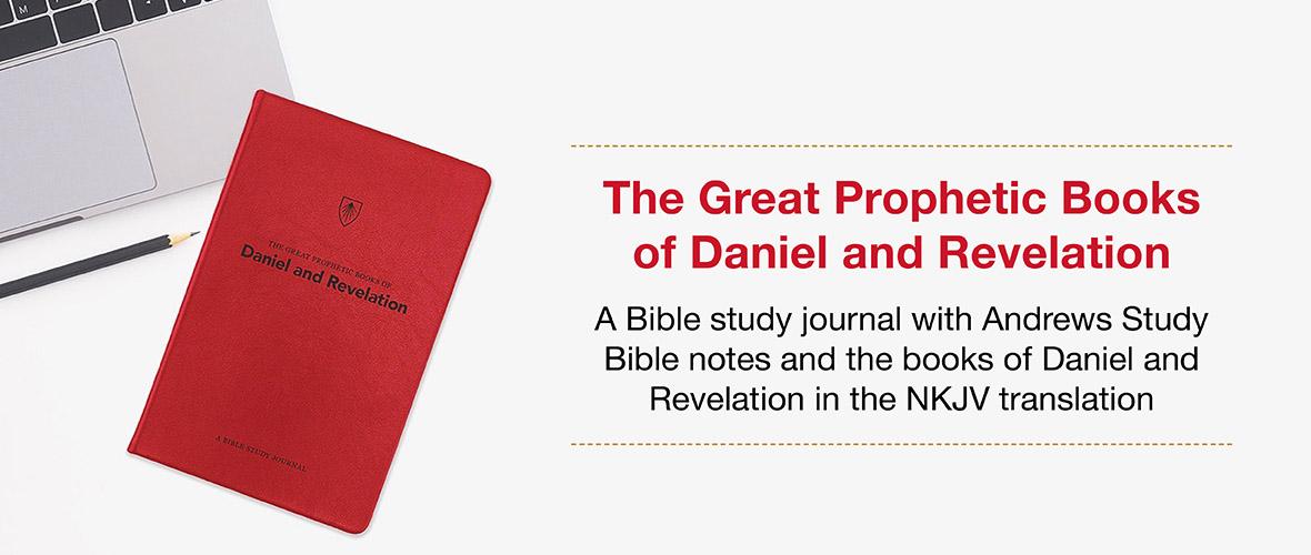 Daniel and Revelation Journal