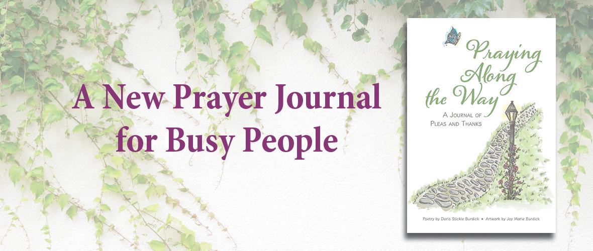 Praying Along the Way