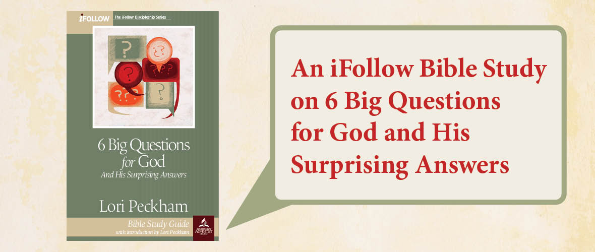 6 Big Questions