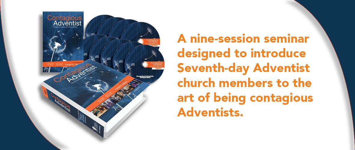 Contagious Adventist