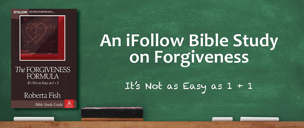 The Forgiveness Formula