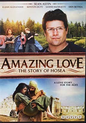 Amazing Love DVD