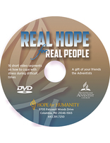 Hope for Humanity 2014 English DVD