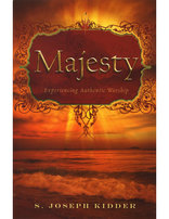 Majesty - Experiencing Authentic Worship