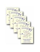 Journey of Joy - Study Guide (pack of 5)