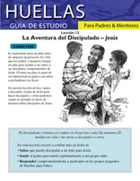 Footprints for Parents and Mentors Study Guide Lesson 12 (Spanish)