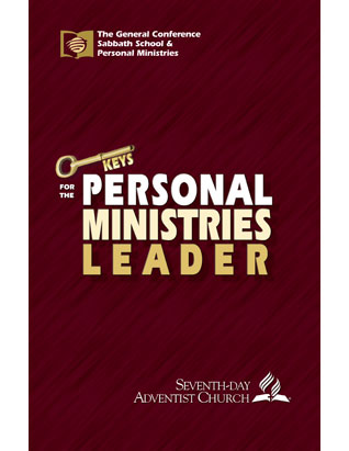 Personal Ministries Leader