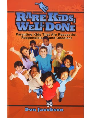 Rare Kids; Well Done