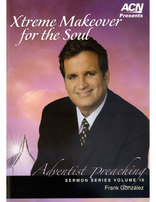 Xtreme Makeover for the Soul DVD