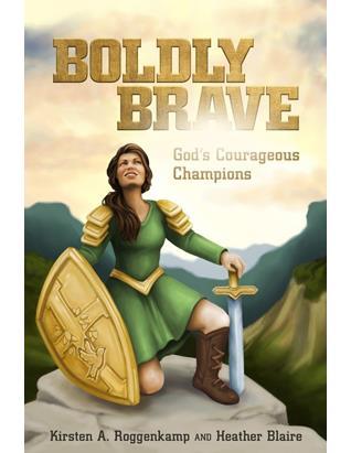 Boldly Brave