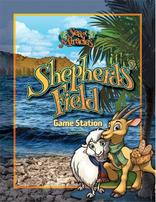 Sea of Miracles VBX Shepherds' Field Manual (Game Station)
