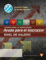 Voyager Instructor's Helps - Investiture Achievement Spanish