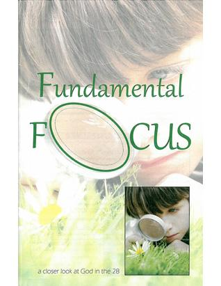 Fundamental Focus
