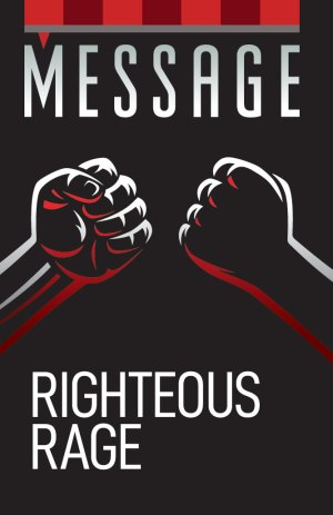 Righteous Rage (Pack of 100)