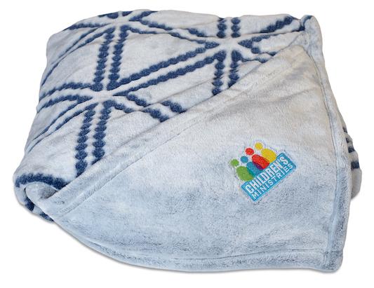 Children's Ministries Blanket