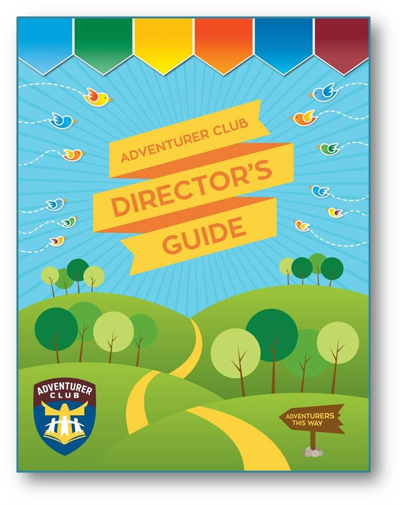 Adventurer Club Director's Guide