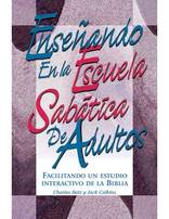 Leading Adult Sabbath School (Spanish)