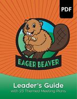 Eager Beaver Leader's Guide PDF Download