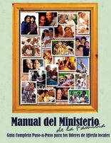 Family Ministries Handbook (Spanish)