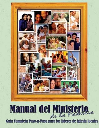 Manual del Ministerio de la Familia