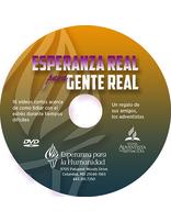 Esperanza para la Humanidad  | DVD