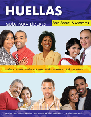 Footprints for Parents & Mentors Study Guide CD (Spanish)