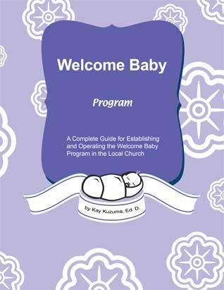 Welcome Baby Program