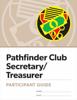Pathfinder Secretary/Treasurer Certification - Participant's Guide