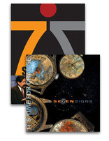 Seven Signs DVD--Combination--(English)