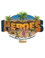Heroes VBS Program Music Videos - Download - Spanish