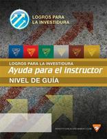 Guide Instructor's Helps - Investiture Achievement Spanish