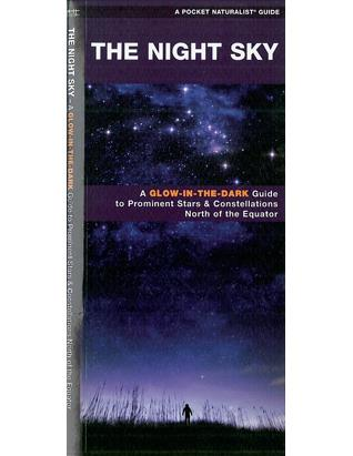 Pocket Guide - The Night Sky