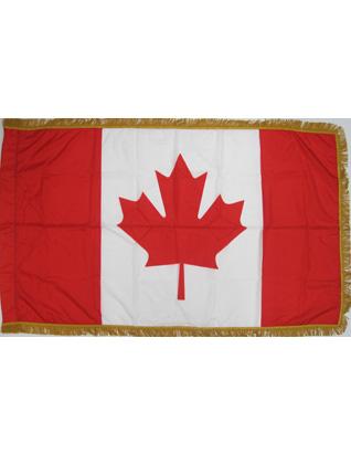 Canada Flag 3 x 5 (Indoor)