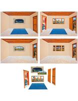 Indoor Scene Background (Large)