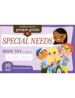 Pocket Guide to Special Needs: Quick Tips to Reach Every Child