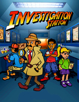 Investigation Station VBS Opening & Closing Leader's Guide (English)
