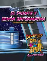 Galactic Quest VBS - Opening & Closing Leader's Guide Spanish