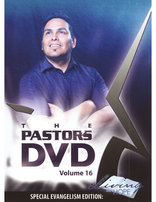 Living with Hope - Pastor's DVD - Vol 16