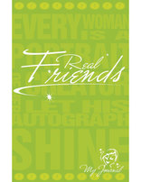 Real Friends Journal (Pack of 10)