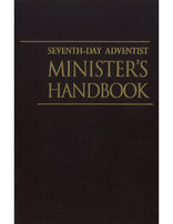 Minister's Handbook