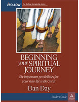 Beginning Your Spiritual Journey - Leader's Guide