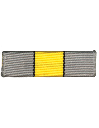 Wilderness Ranger Ribbon Bar