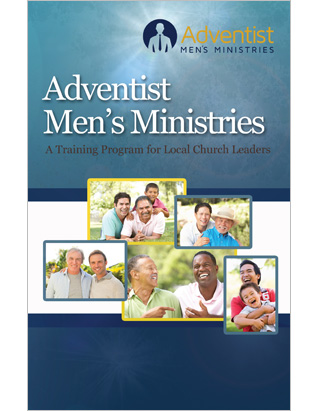 Men's Ministries Record Card