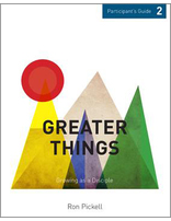 Greater Things: Participant's Guide