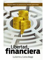 Financial Freedom - Spanish