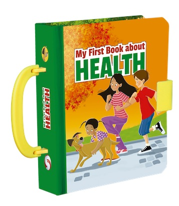 My First Book About Health