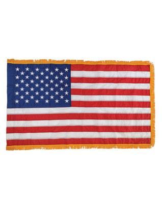 United States Flag 3 x 5 (Indoor)