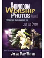 Worship Photos - Lent & Easter (Vol. 3)