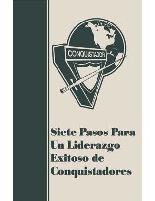 7 Steps for Pathfinder Leadership (Spanish)