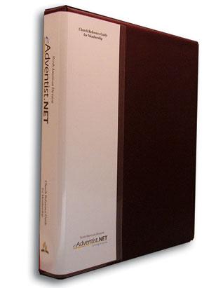 eAdventist.NET Church Reference Manual